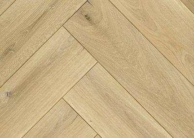 Hollandsche Vloer Aruba L (visgraat 18x90cm)