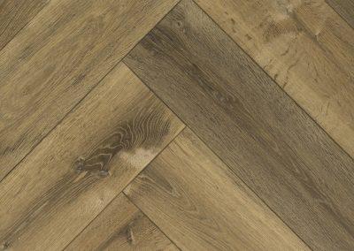 Hollandsche Vloer Bonaire R (visgraat 18x90cm)